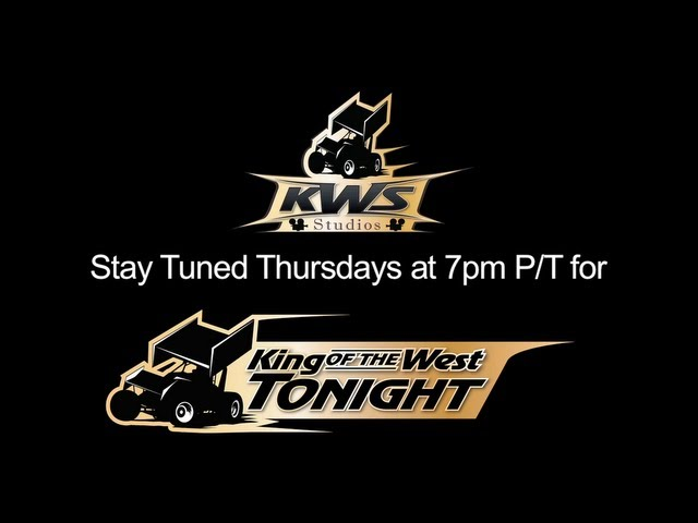 Stay Tuned for KWS Tonight Webcast