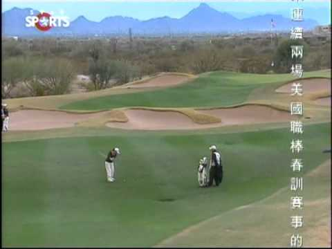 Highlights2/3-Yani Tseng(曾雅妮) wins 2012 Donnelley LPGA Founders Cup Round3~4