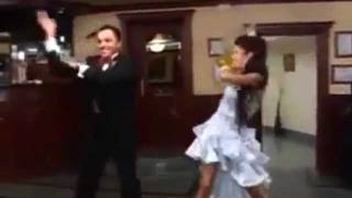 Best wedding dance from Russia!