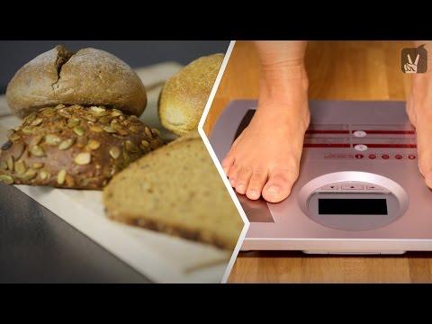 Brot macht dick: Mythos oder Realität?