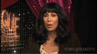 The Cast of Burlesque on Anti-Gay Bullying (February 2010)