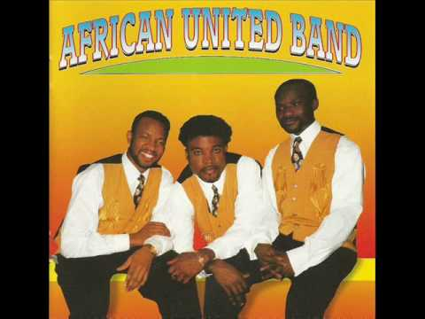 African United Band - I am Delivered, Praise the Lord