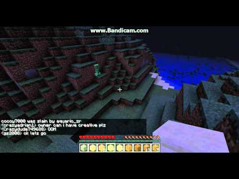 Minecraft 1.5.2 Cracked Hunger Games and Survival Server IP [24/7] [No-Lag]