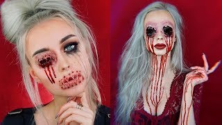 ✦Special Effects Makeup Transformations Part 2   Best Halloween Makeup Tutorials 2017