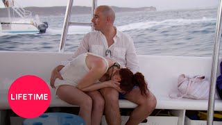 Married at First Sight: A Lost Ring and a Diva Meltdown (Season 9) | Lifetime