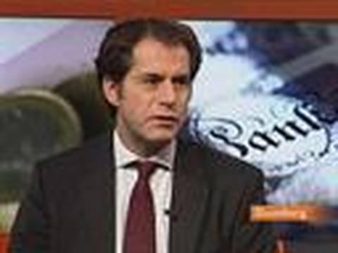 C-View's Schmidt Says Dollar May Rise Versus Yen, Pound