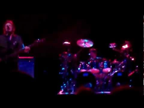 Eddie Jobson UK Live 2011. Danger Money