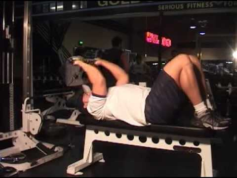 Lying Tricep Extension Machine Lying Triceps Extension