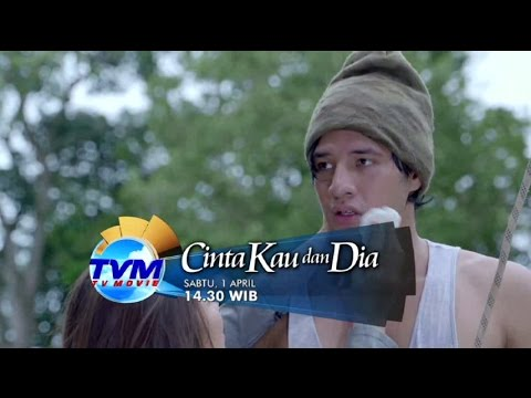 Download Lagu TVM : CINTA KAU DAN DIA MP3 Free