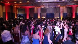 Cypress Fall High School Homecoming DJ Gig Log 9/15/2018