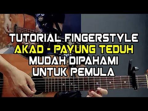 download lagu Tutorial  Nathan Fingerstyle Akad - Payung Teduh  gratis