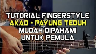 download lagu Tutorial  Nathan Fingerstyle Akad - Payung Teduh  gratis