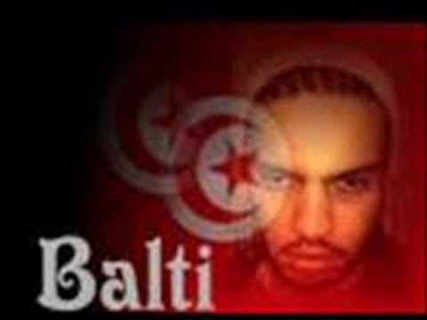 Rap Tunisien Balti Shogri video