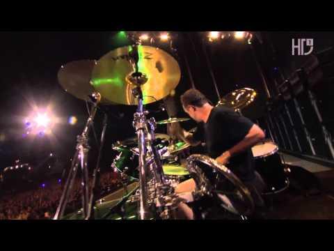 Metallica - Harvester Of Sorrow (Live @ Rock In Rio, 2004)