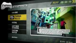 FIFA Street 4 Gameplay (2012) (Xbox 360, PS3) [HD]