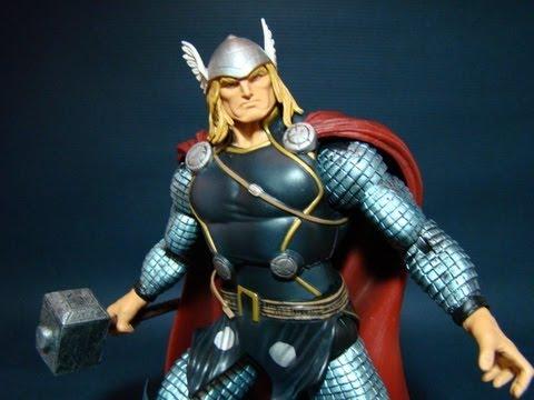Marvel Legends Terrax Series Thor Marvel Legends Thor Wave 1