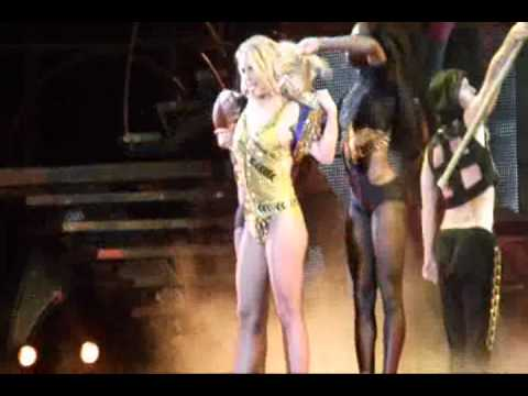 Lace & Leather/Gimme More/Toxic