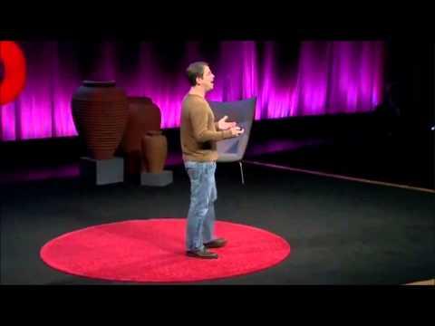 TED на русском: Попробуйте что-то новое в течение 30 дней