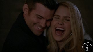 The Originals Season 3 Bloopers FULL (Gag Reel)  {HD}