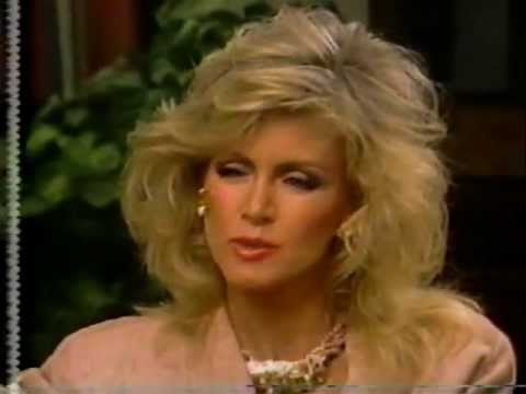 Donna Mills interview for Cosmo from the 80's