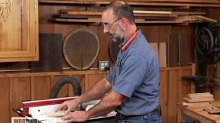 Wood Tips: Router - Zero Clearance Router Table Fence
