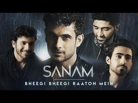 Download Lagu  Bheegi Bheegi Raaton Mein | Sanam Mp3 Free