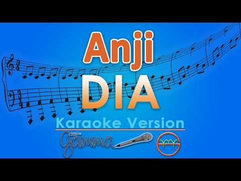download lagu Anji - Dia Karaoke  Chord By G gratis