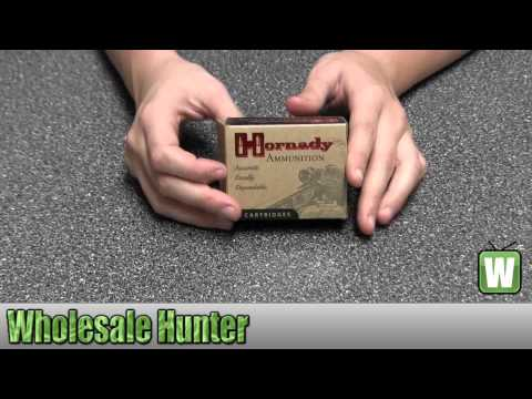 Hornady 45 Automatic Colt Pistol ACP 230Gr FMJ-RN 9097 Ammunition Shooting Gaming Unboxing