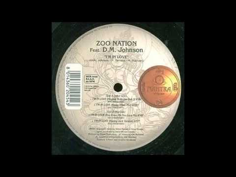 (1997) Zoo Nation feat. D.M. Johnson - I'm In Love [Haybee In House Dub 3 Mix]