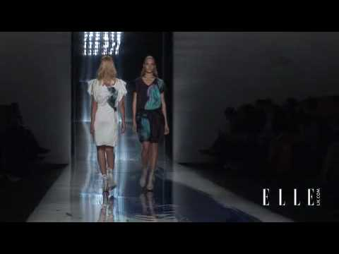 Pringle of Scotland S/S 2009 - youtube
