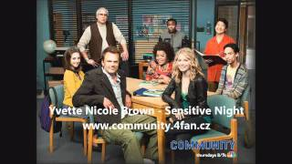 Yvette Nicole Brown - Sensitive Night
