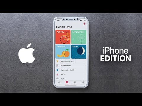 Iphone 8 8 Plus Iphone X Edition Final Leaks