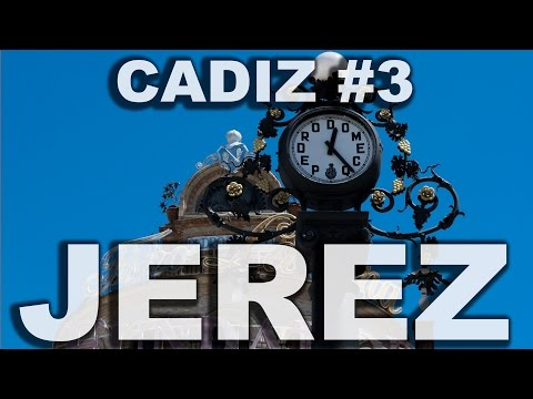 Jerez de la Frontera, Cadiz. Qué ver y qué hacer en Jerez.