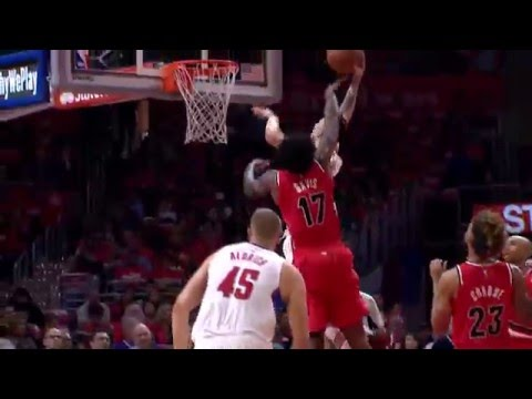 Top 5 NBA Plays: April 28th
