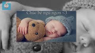 Nhạc Nhẹ cho Mẹ và Bé ngủ ngon- Nhạc Ru Ngủ Cho Bé- Nhạc Giúp Bé Thư giản dễ ngủ