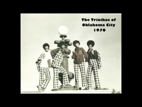 """The Trinikas """"Remember Me"""" 1970"""