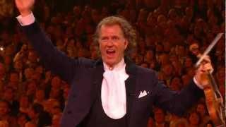 André Rieu - O Fortuna (Carmina Burana - Carl Orff)
