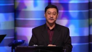 Knowing God (7): The Pursuit of Godliness‧Rev. Edmund Chan‧ Eng. Version