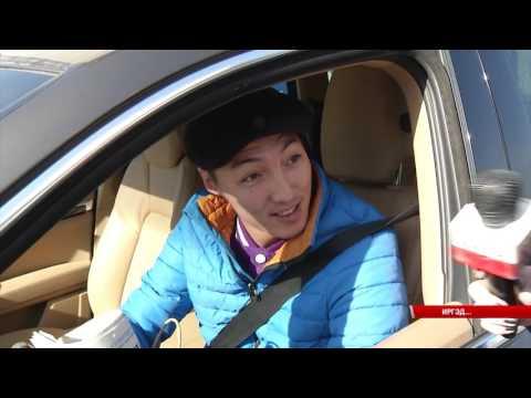 TV25 NEWS Эрл мэндэд эерэг нлтэй байдаг глний цайг санал болгож байна.