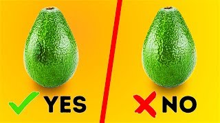 11 ASTONISHING FACTS ABOUT FRUITS AND VEGETABLES