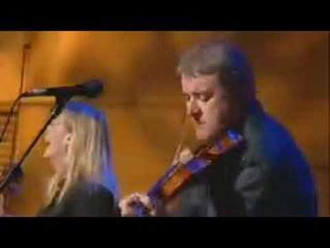 Altan-John Doherty's reels