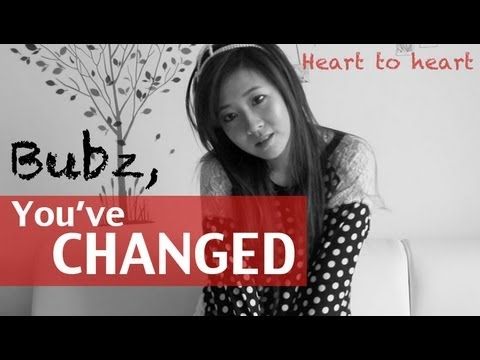 Heart To Heart: I ve Changed