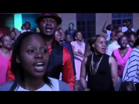 Joyous Celebration 19 - Ngingowakho (Ayanda Shange).mp4