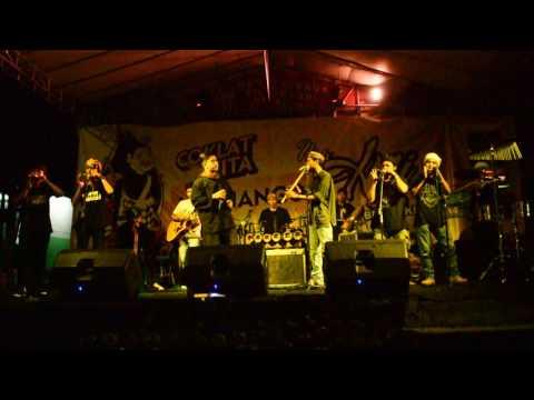 Karinding Awi Pipir - Ti Pipir ( live SABUSU )