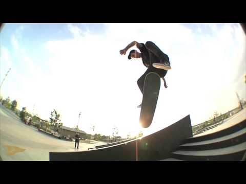 Marek Zapranzy | 1 Minute at Sheldon Park