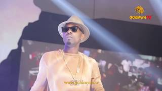 "WATCH #PATORANKING PERFORM ""MY WOMAN"" AND ""MAKE AM"" AT #SHALANGA BY YAW"