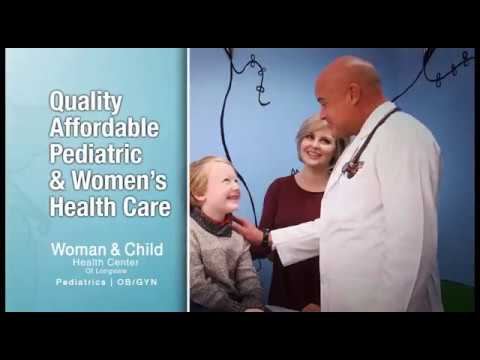 Woman and Child Health Center of Longview thumbnail