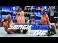 WWE Smackdown Live Review 12 4 2018 Daniel Bryan Calls The WWE Universe Fickle And He Is Right mp3
