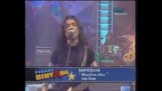 BOOMERANG - Maafkan Aku (Winner cover version) @Perang Bintang TVRI