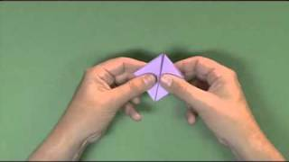 Origami Easy Box With Richard Saunders